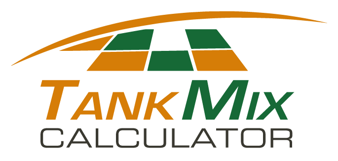 Tank Mix Calculator