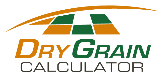 Dry Grain Calculator